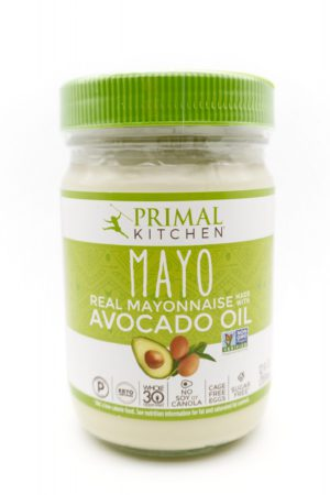 Primal Kitchen Mayo with Avocado Oil 355ml