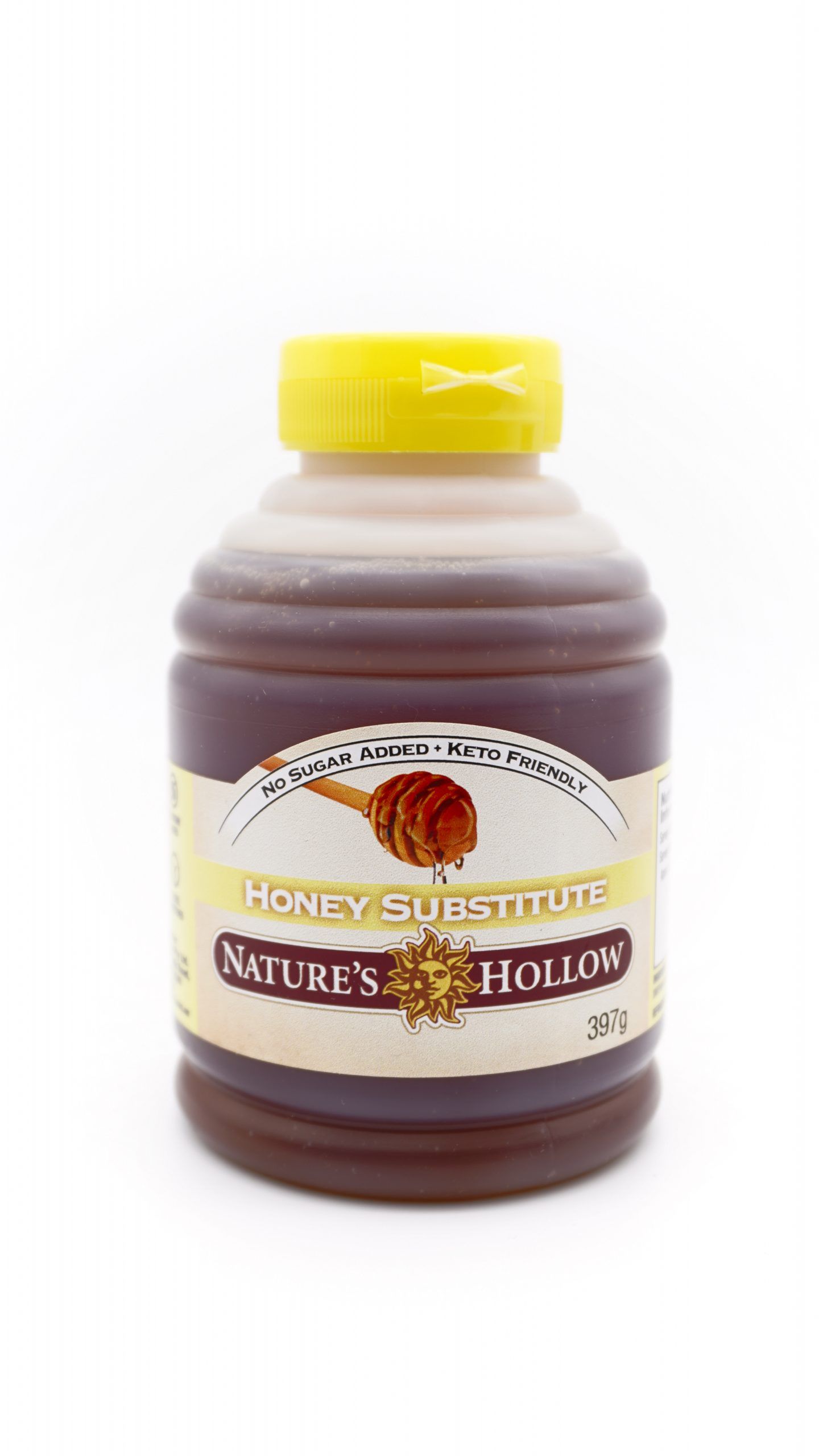 Keto Honey substitute 397g