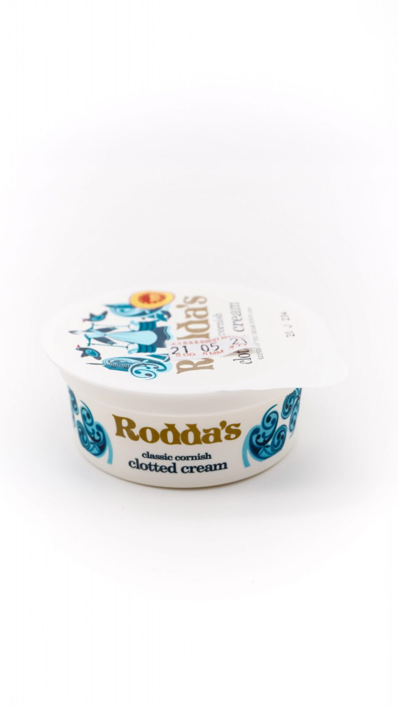 Rodda's Cornish Clotted Cream 40g