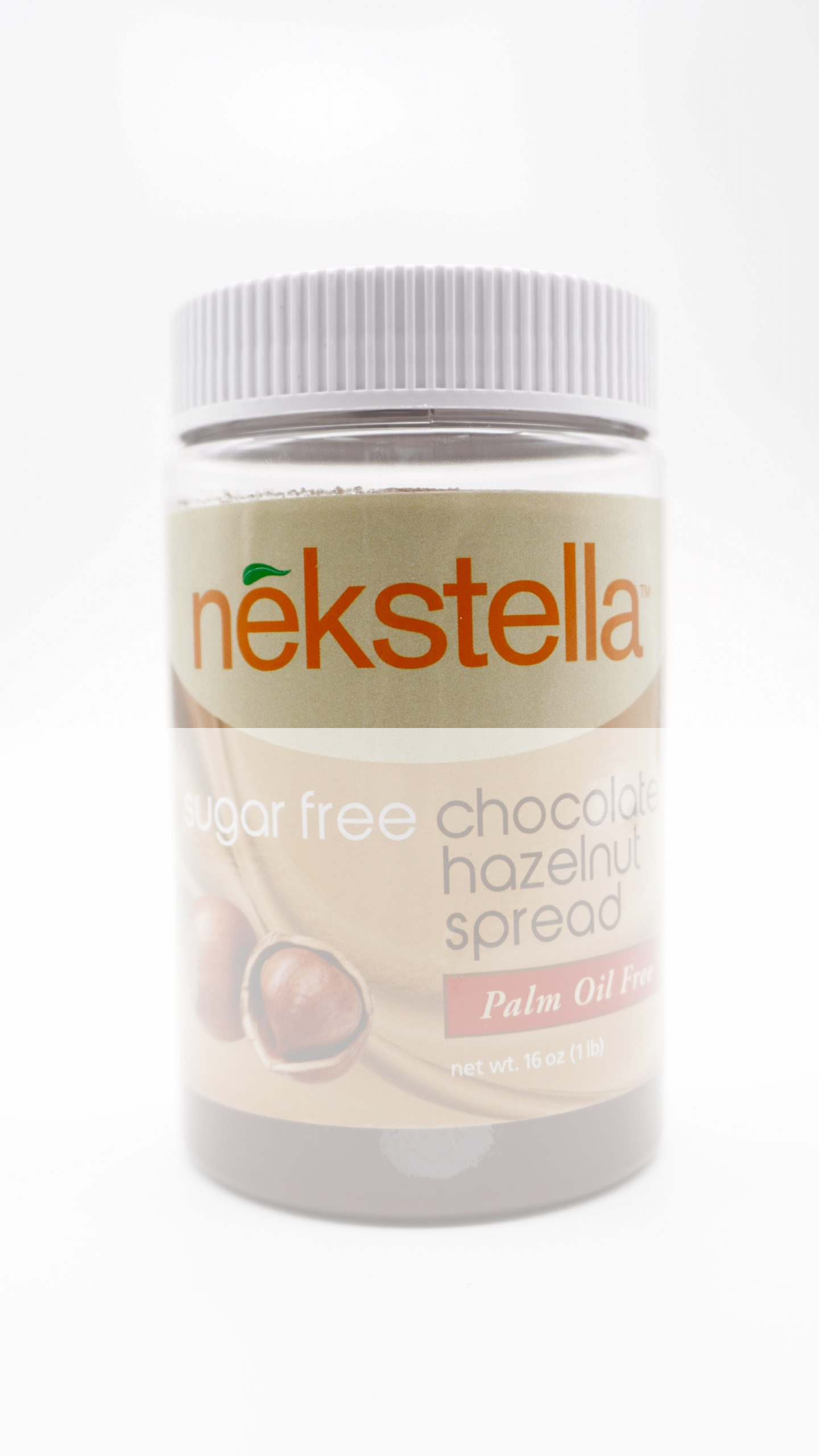 nekstella chocolate hazelnut spread