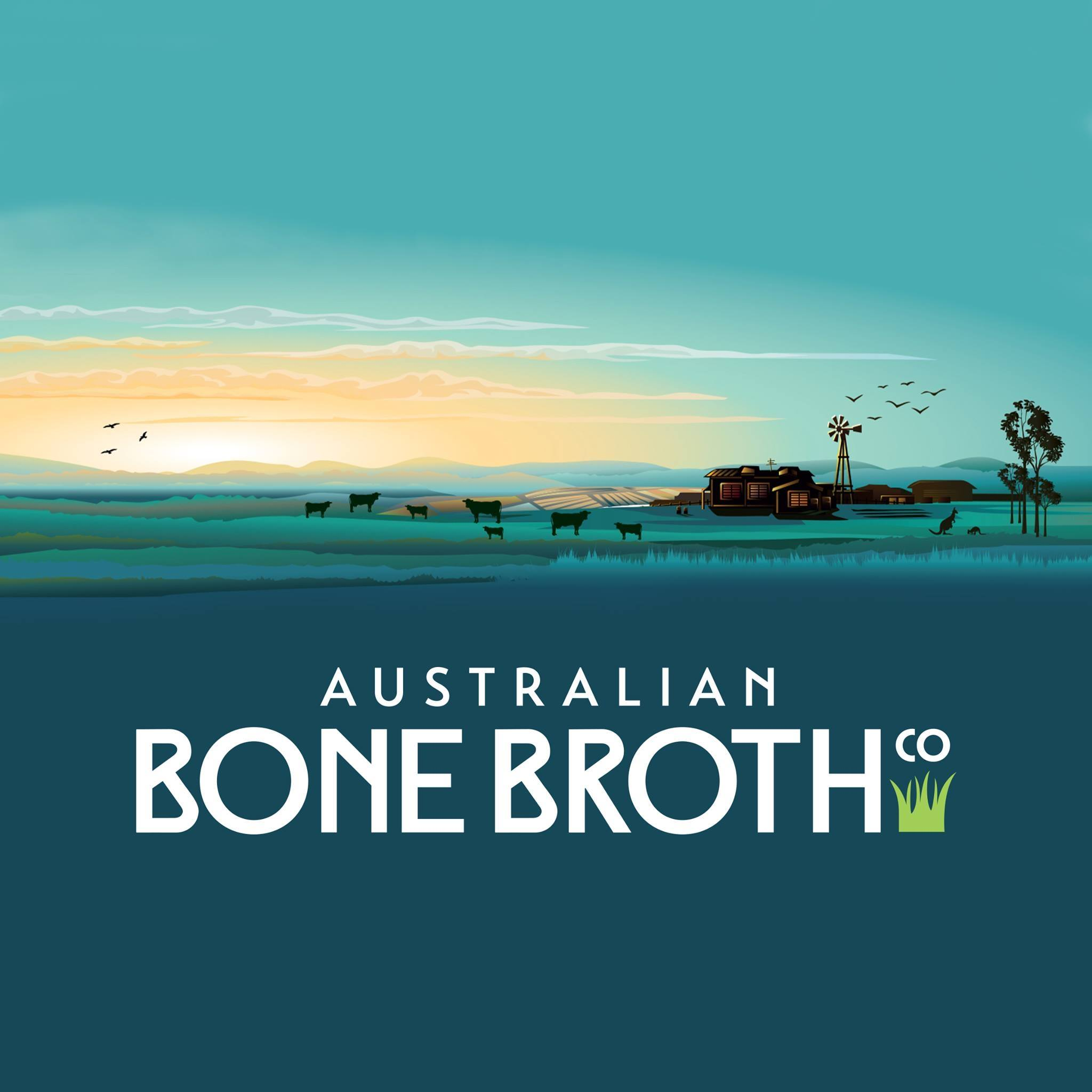 Australian Bone Broth