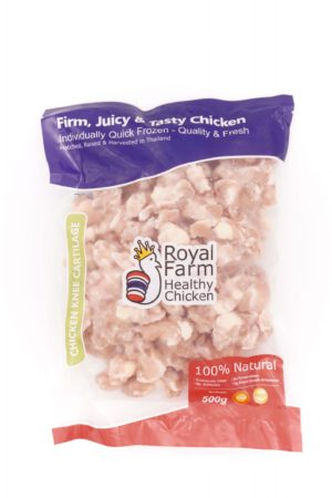 Royal Farm Chicken Knee Cartilage 500g
